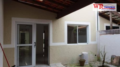 sobrado com 3 dormitórios à venda, 120 m² - demarchi - são bernardo do campo/sp - so0687