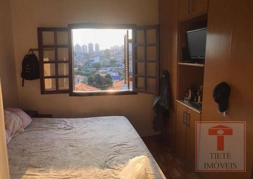 sobrado com 3 dormitórios à venda, 120 m² por r$ 600.000 - vila aurora - são paulo/sp - so0014