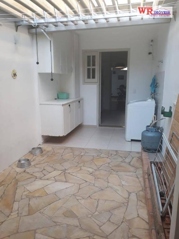 sobrado com 3 dormitórios à venda, 120 m² por r$ 640.000 - demarchi - são bernardo do campo/sp - so0678