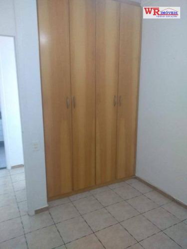 sobrado com 3 dormitórios à venda, 120 m² por r$ 660.000 - demarchi - são bernardo do campo/sp - so0697