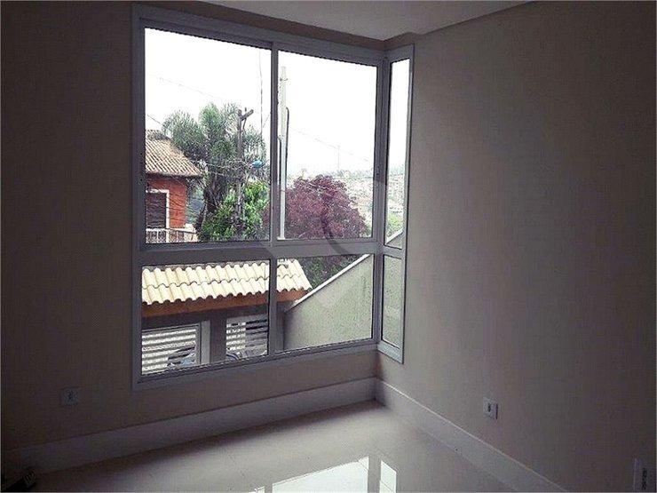sobrado com 3 dormitórios à venda, 125 m² - parque monte alegre - taboão da serra/sp - 273-im399747