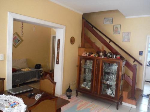sobrado com 3 dormitórios à venda, 125 m² por r$ 495.000 - carandiru - são paulo/sp - so1170