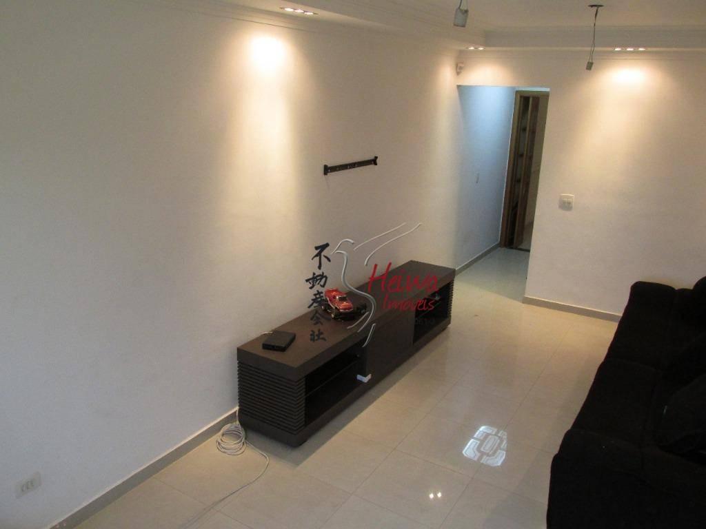 sobrado com 3 dormitórios à venda, 125 m² por r$ 600.000,00 - vila zulmira - são paulo/sp - so0297