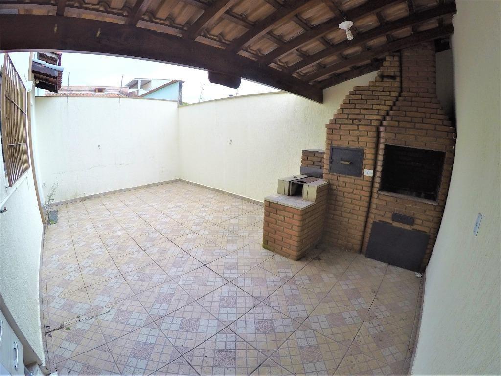 sobrado com 3 dormitórios à venda, 125 m² - vila lavínia - mogi das cruzes/sp - so3026