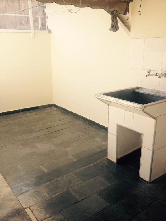 sobrado com 3 dormitórios à venda, 134 m² por r$ 510.000,00 - vila ema - são paulo/sp - so1241