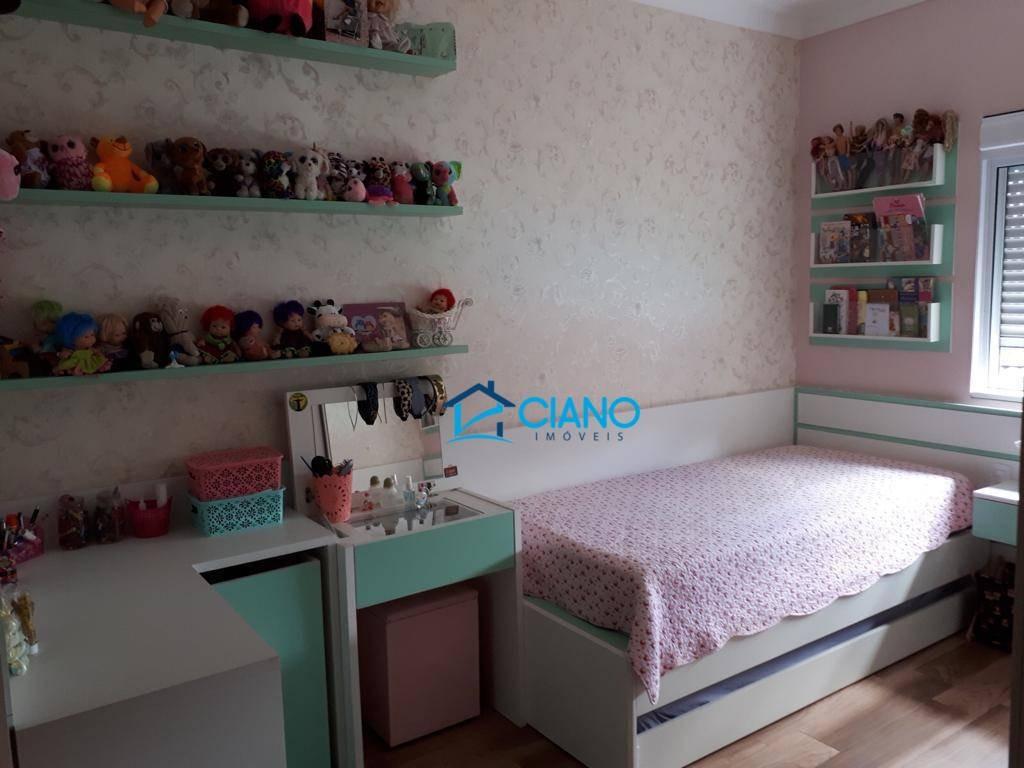 sobrado com 3 dormitórios à venda, 135 m² por r$ 760.000 - vila carrão - são paulo/sp - so0185