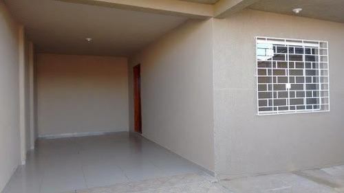 sobrado com 3 dormitórios à venda, 140 m² por r$ 160.000,00 - vila militar i - piraquara/pr - so0217