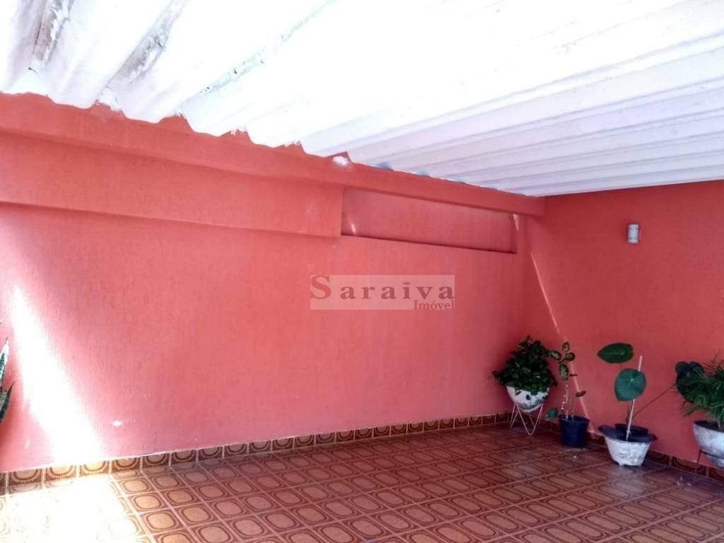 sobrado com 3 dormitórios à venda, 140 m² por r$ 580.000 - rudge ramos - são bernardo do campo/sp - so0394