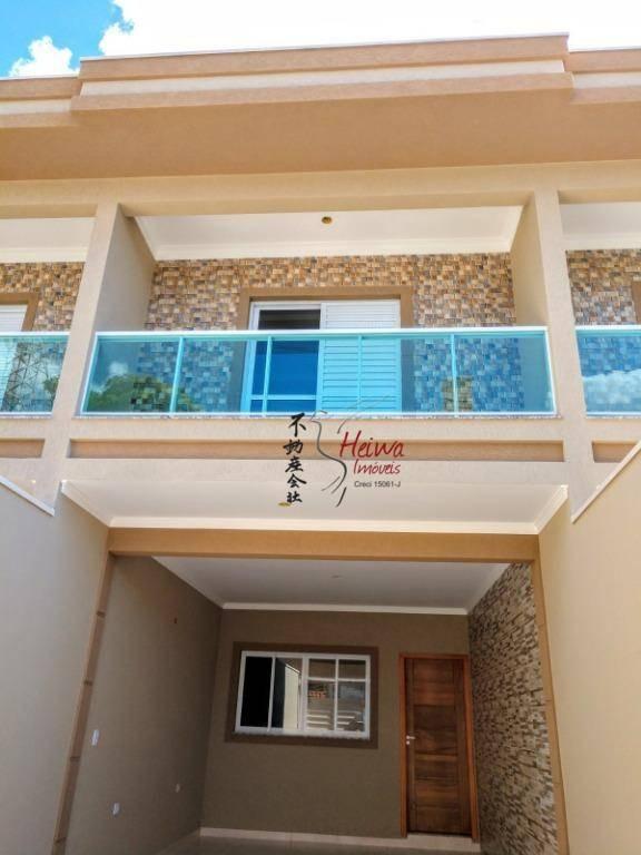 sobrado com 3 dormitórios à venda, 140 m² por r$ 650.000 - parque são domingos - são paulo/sp - so0420