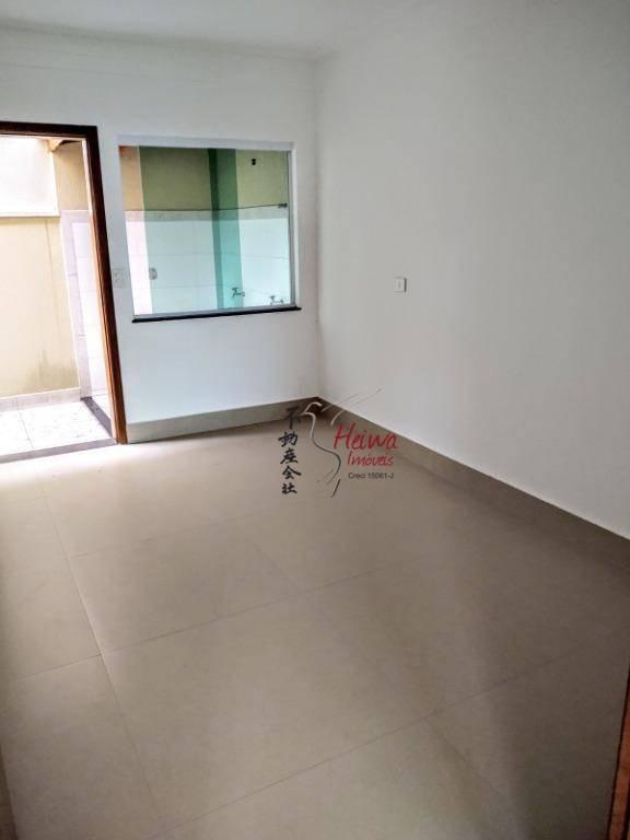 sobrado com 3 dormitórios à venda, 140 m² por r$ 750.000,00 - parque são domingos - são paulo/sp - so0315