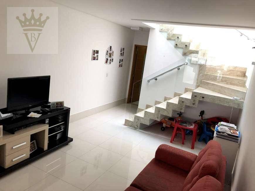 sobrado com 3 dormitórios à venda, 142 m² por r$ 790.000 - parque são domingos - são paulo/sp - so0009