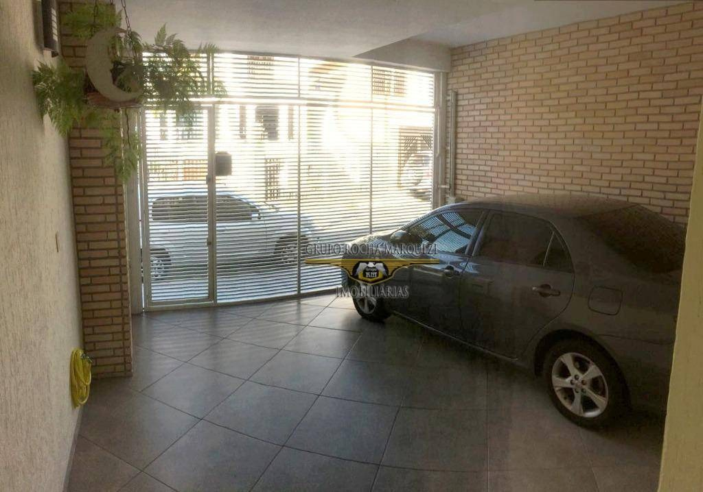 sobrado com 3 dormitórios à venda, 143 m² por r$ 655.000,00 - jardim vila formosa - são paulo/sp - so1077
