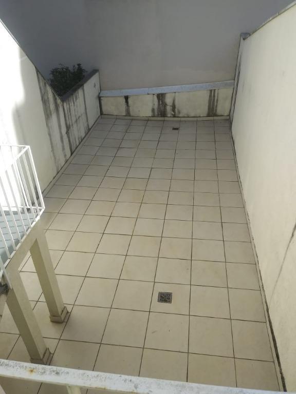 sobrado com 3 dormitórios à venda, 145 m²  - vila galvão - guarulhos/sp - so2641