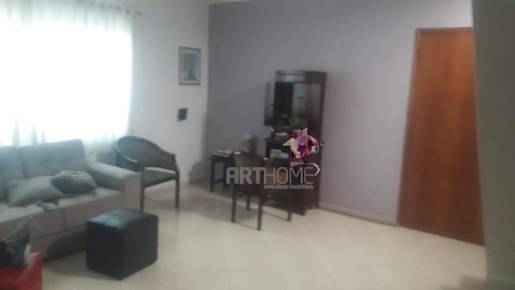 sobrado com 3 dormitórios à venda, 146 m² por r$ 550.000 - vila mariza - são bernardo do campo/sp - so0306