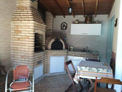 sobrado com 3 dormitórios à venda, 150 m² - demarchi - são bernardo do campo/sp - so19596