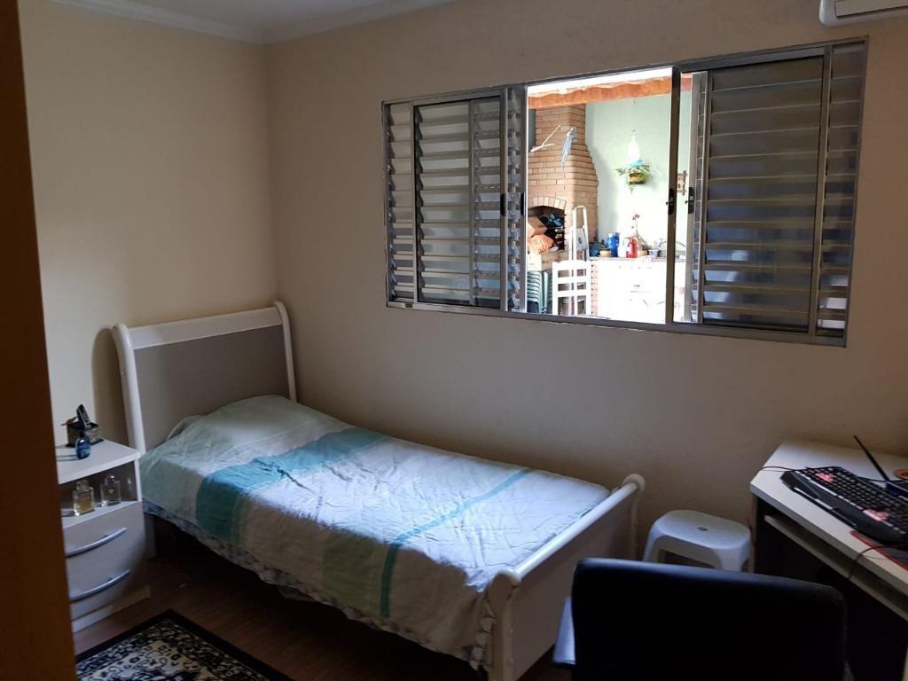 sobrado com 3 dormitórios à venda, 150 m² - jardim leila - guarulhos/sp - so2185