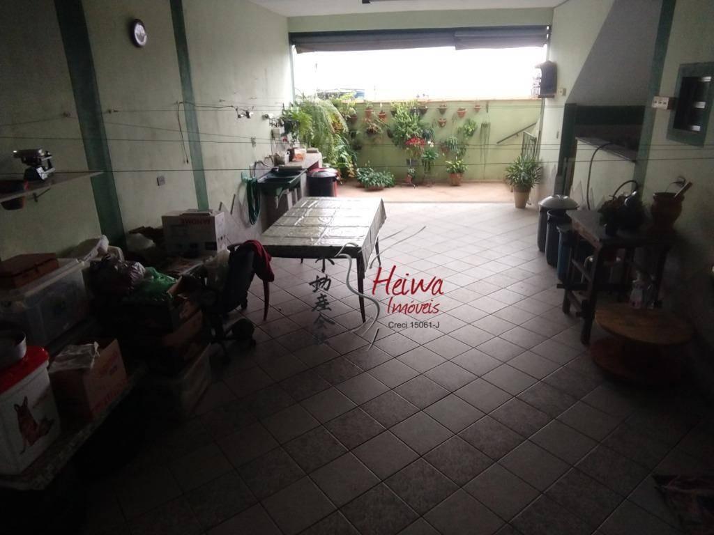 sobrado com 3 dormitórios à venda, 150 m² por r$ 370.000,00 - jardim sydney - são paulo/sp - so0341
