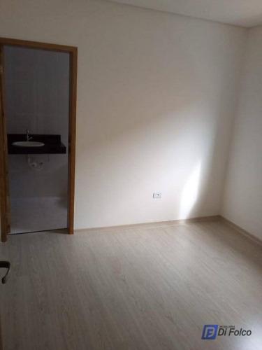 sobrado com 3 dormitórios à venda, 150 m² por r$ 795.000 - jardim vera cruz - são bernardo do campo/sp - so0278