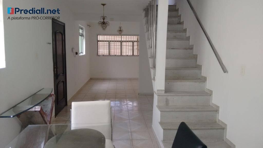 sobrado com 3 dormitórios à venda, 150 m² por r$ 800.000 - jardim são paulo(zona norte) - são paulo/sp - so0903