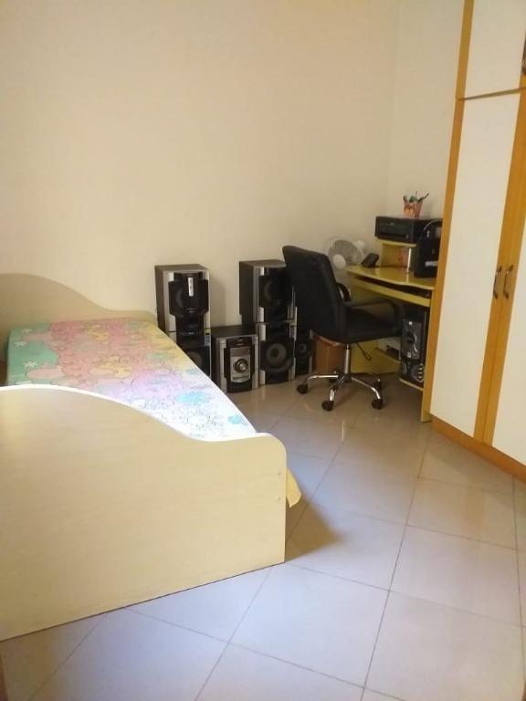 sobrado com 3 dormitórios à venda, 153 m² - baeta neves - são bernardo do campo/sp - so19728