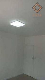 sobrado com 3 dormitórios à venda, 154 m² por r$ 499.000,00 - chácara santo antônio - são paulo/sp - so7247
