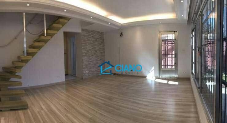 sobrado com 3 dormitórios à venda, 157 m² por r$ 1.380.000 - vila gomes cardim - são paulo/sp - so0425