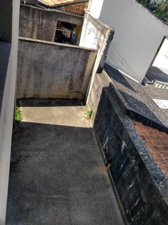 sobrado com 3 dormitórios à venda, 160 m² - jardim vila galvão - guarulhos/sp - so2657