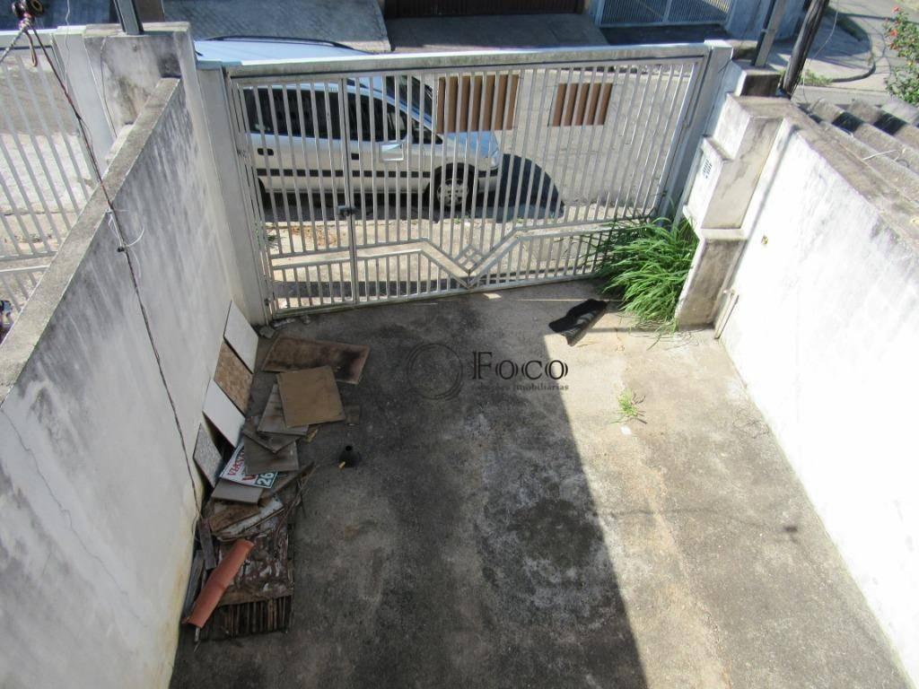 sobrado com 3 dormitórios à venda, 160 m² por r$ 415.000,00 - jardim bela vista - guarulhos/sp - so0379