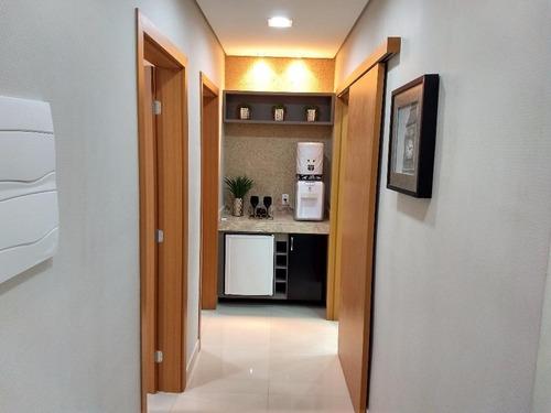sobrado com 3 dormitórios à venda, 160 m² por r$ 640.000,00 - morada do ouro ii - cuiabá/mt - so0108