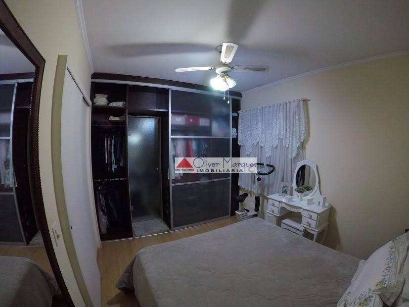 sobrado com 3 dormitórios à venda, 160 m² por r$ 790.000,00 - vila são francisco - são paulo/sp - so1799