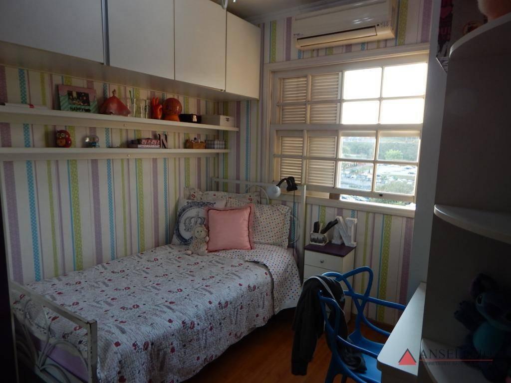 sobrado com 3 dormitórios à venda, 160 m² por r$ 950.000,00 - demarchi - são bernardo do campo/sp - so0766