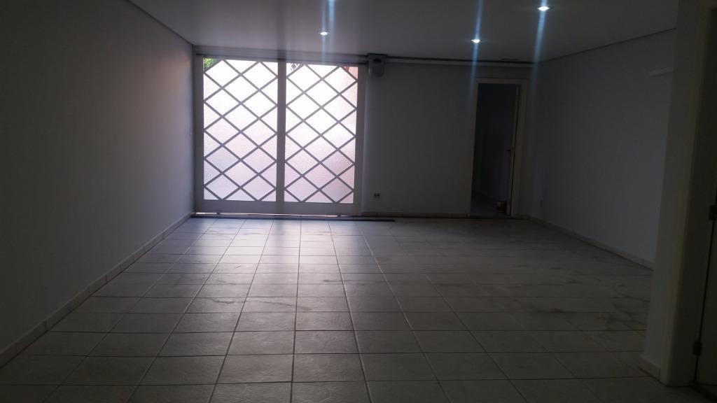 sobrado com 3 dormitórios à venda, 161 m² por r$ 1.150.000 - jardim são caetano - são caetano do sul/sp - so0750