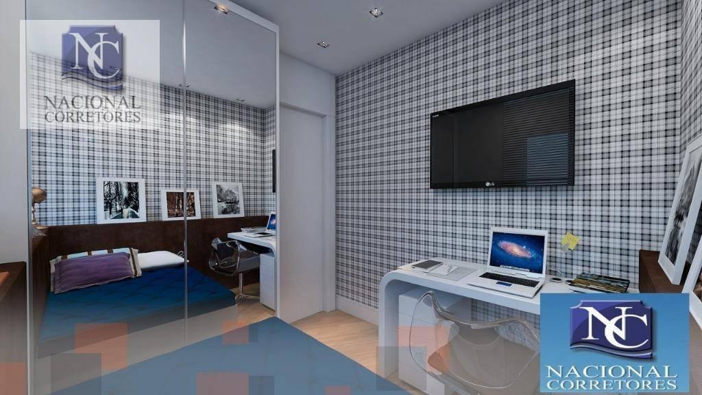 sobrado com 3 dormitórios à venda, 162 m² por r$ 530.000,00 - vila curuçá - santo andré/sp - so2932