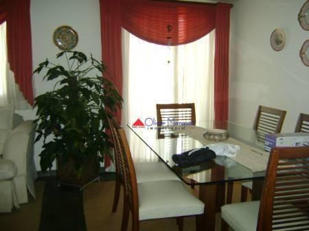 sobrado com 3 dormitórios à venda, 164 m² por r$ 800.000,00 - vila são francisco - são paulo/sp - so2038