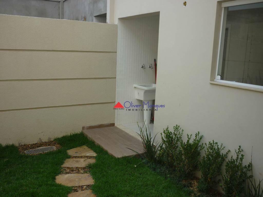 sobrado com 3 dormitórios à venda, 170 m² por r$ 950.000,00 - rio pequeno - são paulo/sp - so2148