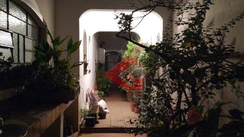 sobrado com 3 dormitórios à venda, 171 m² por r$ 595.000 - jardim hollywood - são bernardo do campo/sp - so1006