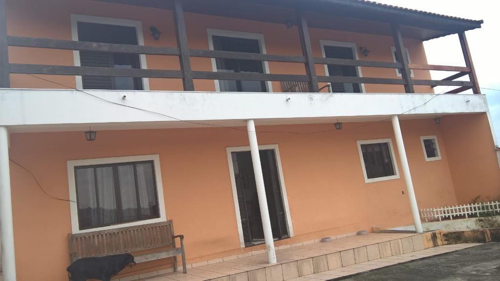 sobrado com 3 dormitórios à venda, 172 m² por r$ 590.000 - jardim do mirante - ribeirão pires/sp - so0381