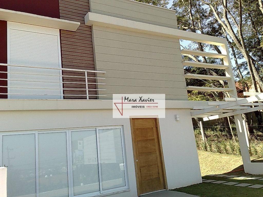 sobrado com 3 dormitórios à venda, 173 m² por r$ 850.000,00 - condomínio piemonte rezidenciale - vinhedo/sp - so0254