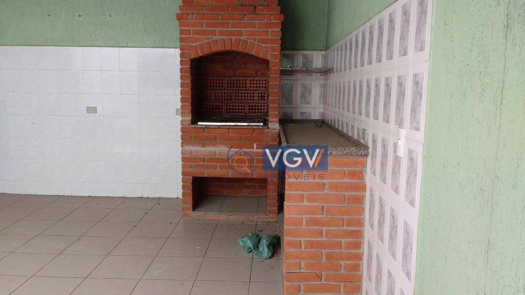 sobrado com 3 dormitórios à venda, 174 m² por r$ 400.000,00 - jardim das nações - diadema/sp - so0462