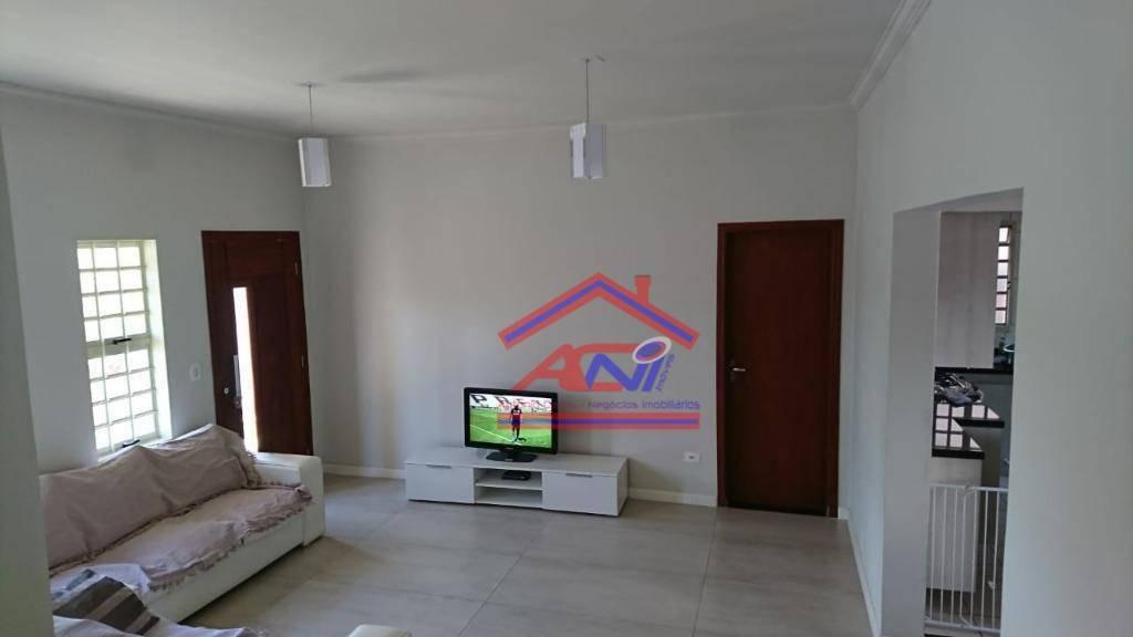 sobrado com 3 dormitórios à venda, 177 m² por r$ 670.000 - loteamento remanso campineiro - hortolândia/sp - so0015