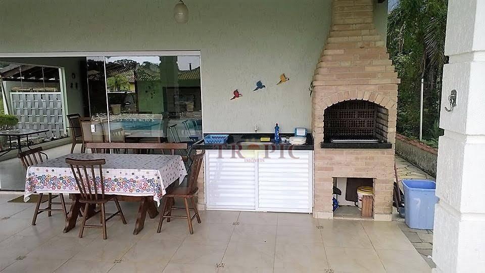 sobrado com 3 dormitórios à venda, 180 m² por r$ 650.000,00 - morada praia - bertioga/sp - so0049