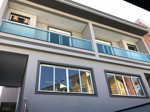 sobrado com 3 dormitórios à venda, 180 m² por r$ 990.000 - parque são domingos - são paulo/sp - so4373