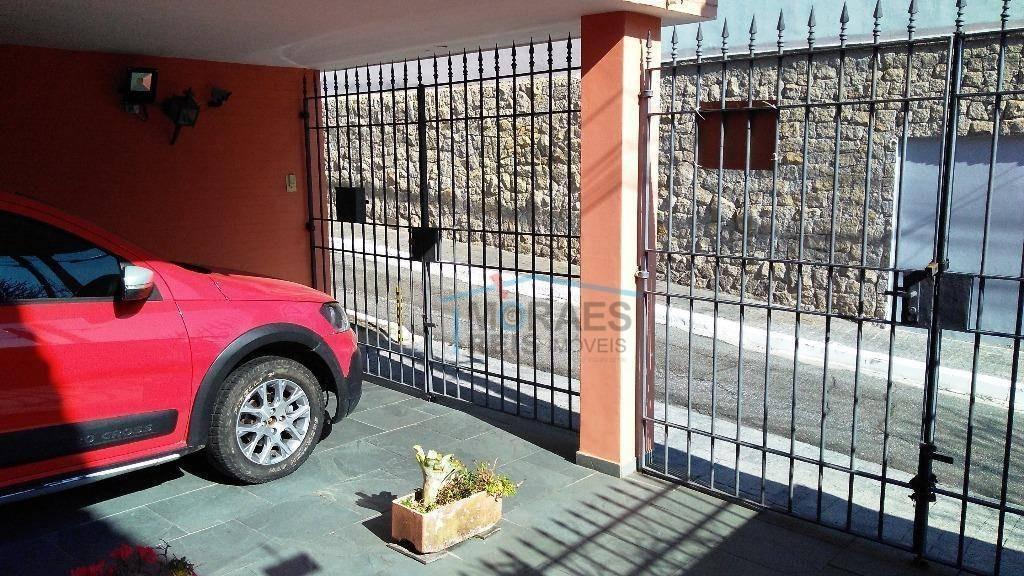 sobrado com 3 dormitórios à venda, 185 m² por r$ 1.000.050,00 - jardim das acácias - são paulo/sp - so2436
