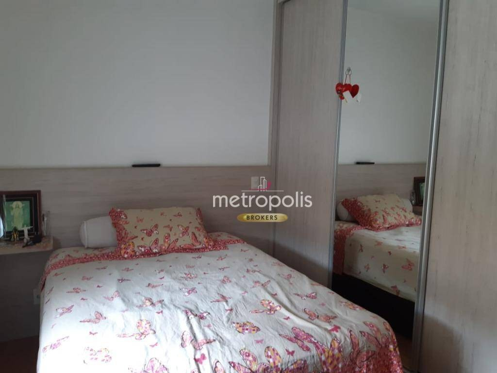sobrado com 3 dormitórios à venda, 187 m² por r$ 800.000,00 - boa vista - são caetano do sul/sp - so0790