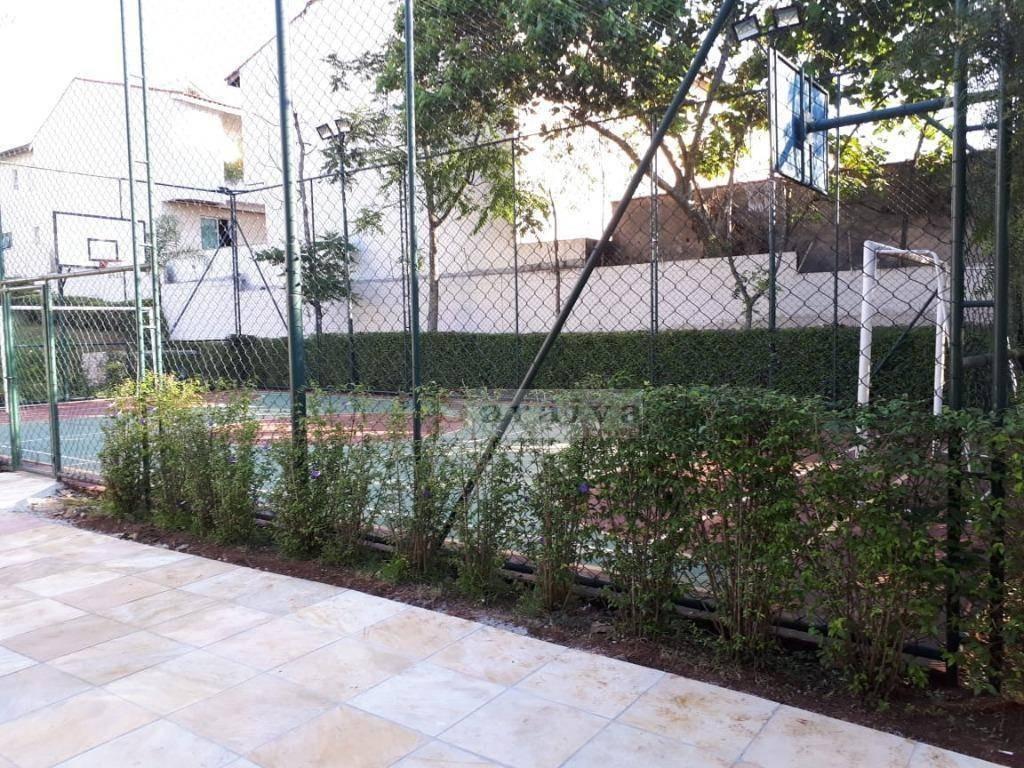 sobrado com 3 dormitórios à venda, 190 m² por r$ 1.250.000,00 - demarchi - são bernardo do campo/sp - so0395