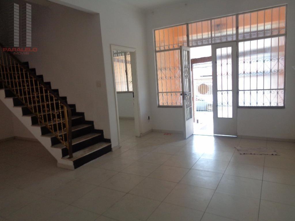 sobrado com 3 dormitórios à venda, 190 m² por r$ 890.000,00 - belenzinho - são paulo/sp - so1118