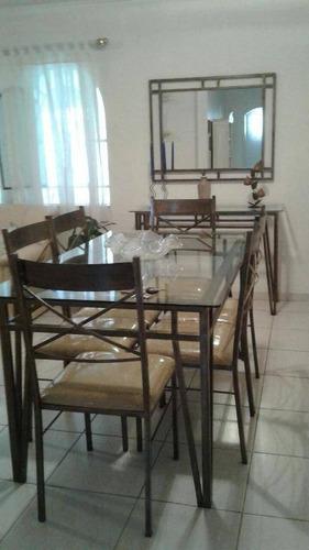 sobrado com 3 dormitórios à venda, 190 m² por r$ 950.000 - cambuci - são paulo/sp - so0255