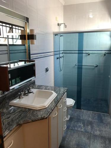 sobrado com 3 dormitórios à venda, 195 m²- jardim do mar - são bernardo do campo/sp - so18067