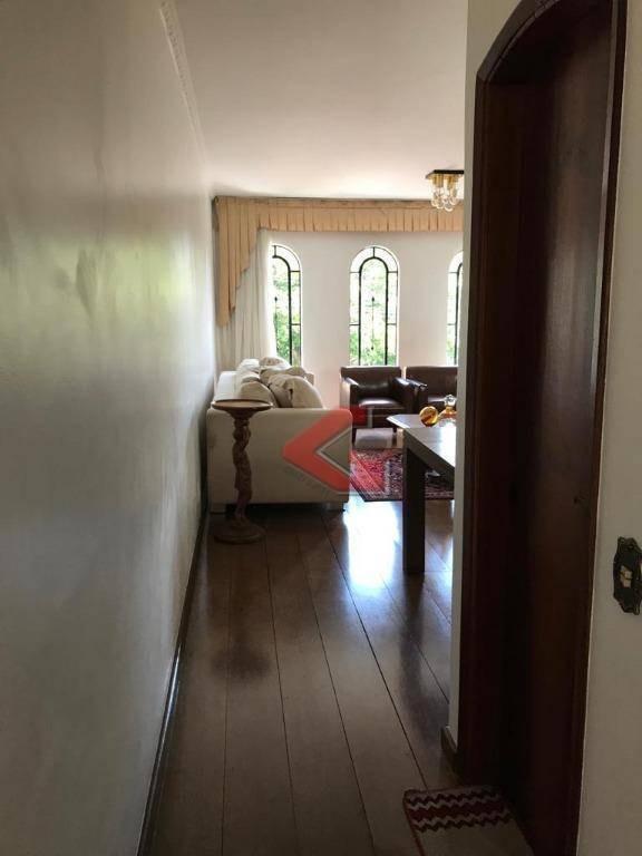 sobrado com 3 dormitórios à venda, 196 m² por r$ 650.000 - jardim das américas - são bernardo do campo/sp - so0994