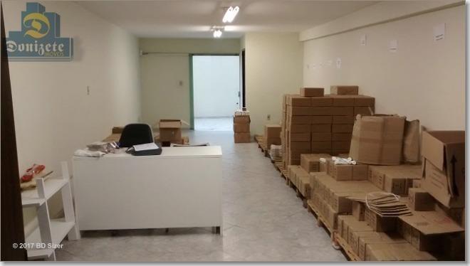 sobrado com 3 dormitórios à venda, 197 m² por r$ 548.500,00 - vila assunção - santo andré/sp - so0935